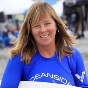 Celia Hoffman, Vice President and Team Captain
