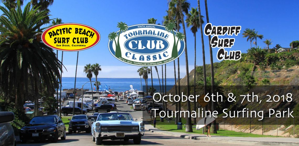 9th Annual Tourmaline Club Classic